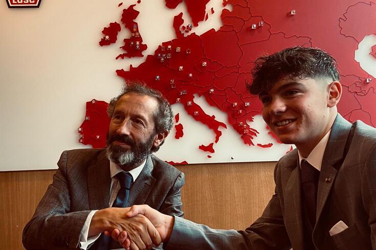 José Bica mudou-se de Chaves para França