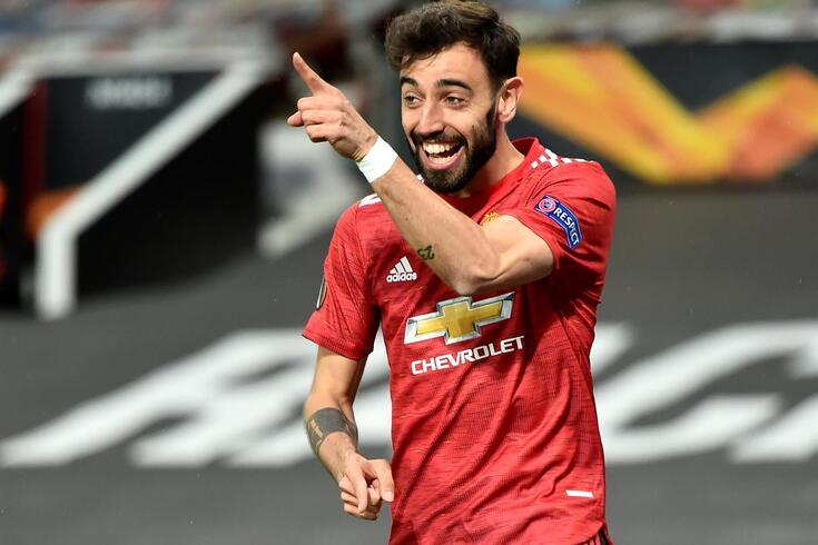 DIRETO | Aston Villa-Manchester United