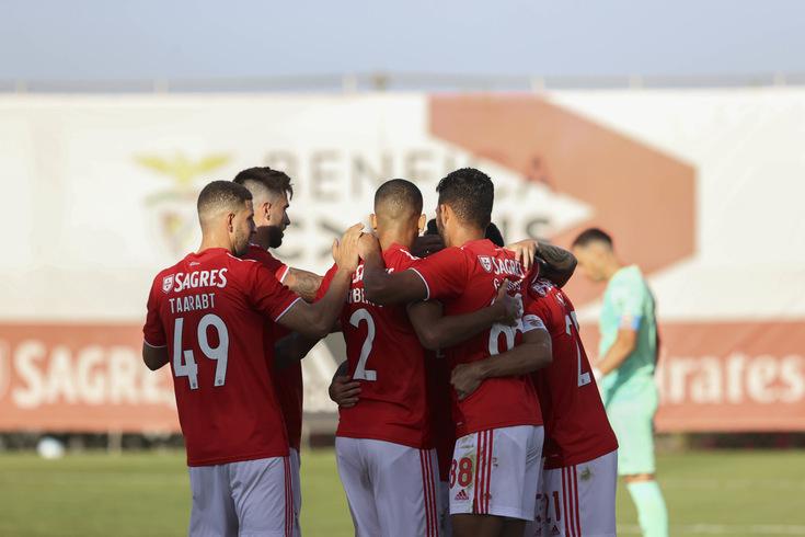 Jorge Jesus convoca 22 jogadores para o jogo com o Lille: confira os eleitos