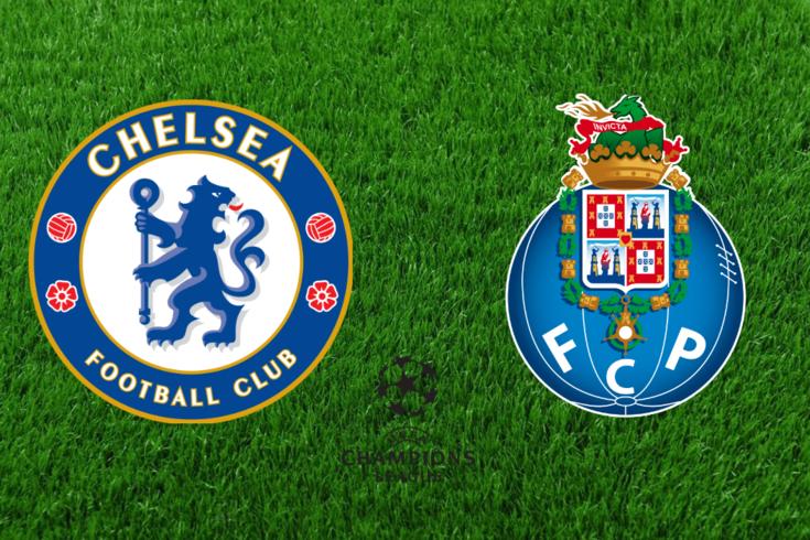 DIRETO | Chelsea-FC Porto