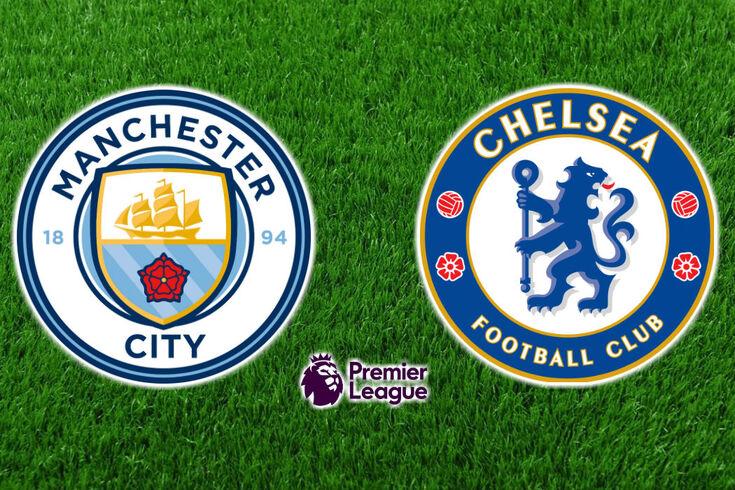 DIRETO | Manchester City-Chelsea