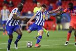 FC Porto tenta contrariar a história frente ao Chelsea