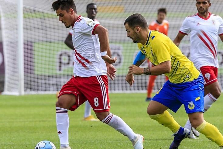 Arouca elimina Vilafranquense e tem encontro marcado com o Rio Ave