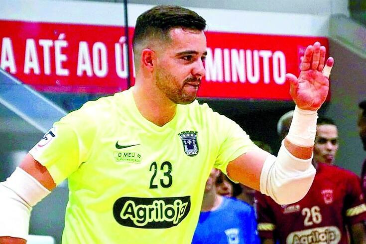 João Silva (Torreense