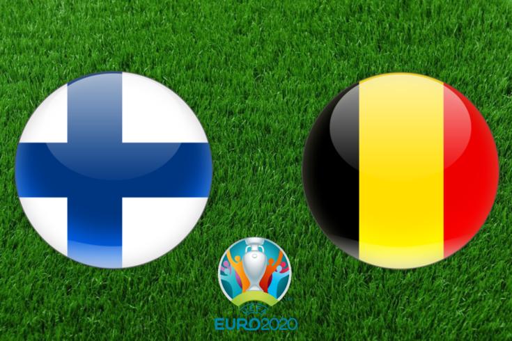 DIRETO   Euro 2020: Finlândia-Bélgica