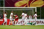 Golo de Custódio valeu final da Liga Europa em 2011. O momento perdura na memória braguista...