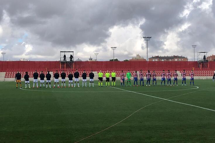 FC Porto vence Atlético de Madrid na estreia na UEFA Youth League