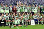 Último título de campeão nacional do Sporting data de 2002