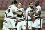 Seleção Nacional defronta esta terça-feira o Luxemburgo