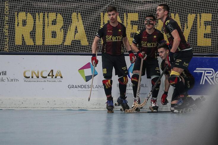 Taça WSE: fase final é em Andorra e Riba d'Ave faz história