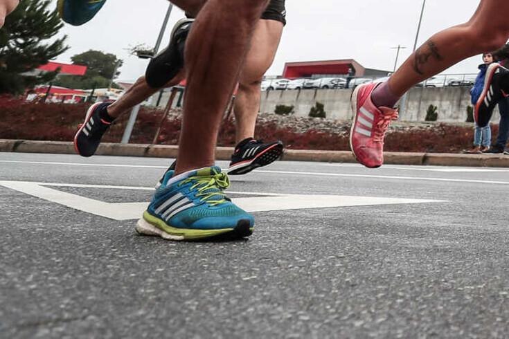 Campeonatos nacionais de estrada de atletismo adiados