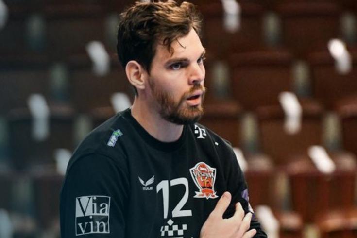 Márton Székely assinou pelo FC Porto