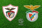 DIRETO   Santa Clara-Benfica