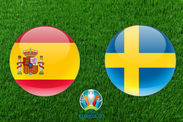 DIRETO | Euro'2020: Espanha-Suécia