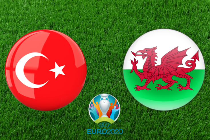 DIRETO |  Euro'2020: Turquia-País de Gales