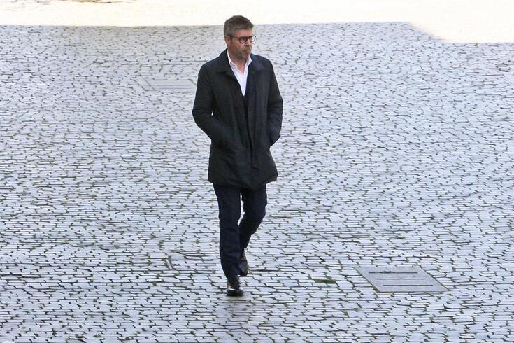 Francisco J. Marques, diretor de informação e comunicação do FC Porto