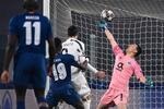 """Marchesín brilhou em Turim e ajudou o FC Porto a passar aos """"quartos"""" da Champions"""