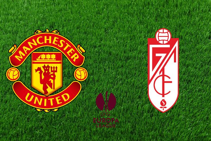 DIRETO | Manchester United-Granada