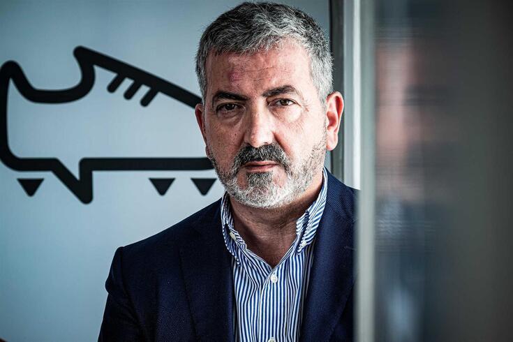 Joaquim Evangelista recandidata-se à liderança do Sindicato