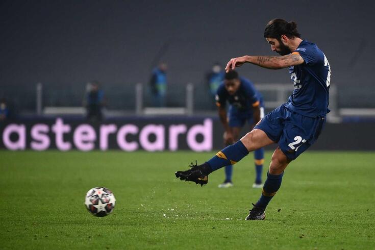 FC Porto vai disputar os quartos de final da Champions