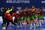 Portugal celebra uma inédita presença nos Jogos Olímpicos