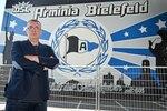 O português Carlos Leal é diretor desportivo do Arminia Bielefeld
