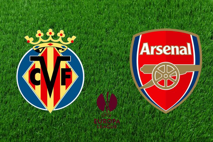 DIRETO | Villarreal-Arsenal