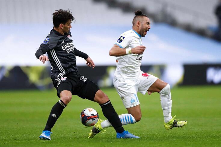 Lyon e Marselha terão sido convidados a integrar a Superliga