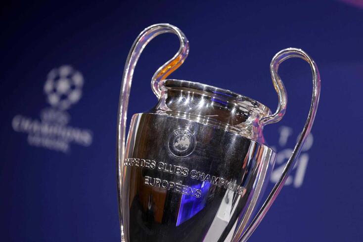 Liga dos Campeões terá novo formato a partir de 2024