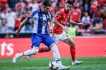 Orçamentos astronómicos e protesto: dos 160 milhões do FC Porto a uns modestos 3,5 milhões
