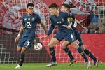 Conceição estreou 30 jogadores do FC Porto na Liga dos Campeões