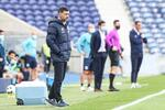Sérgio Conceição, treinador que termina contrato com o FC Porto