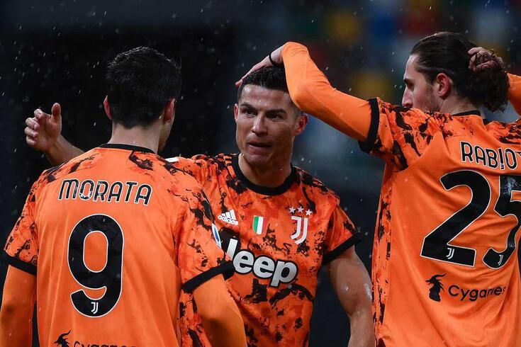 DIRETO | Sassuolo-Juventus