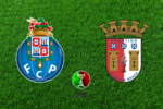 DIRETO | FC Porto-Braga