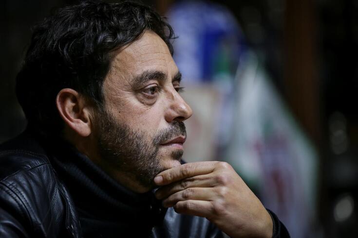 Ricardo Nascimento rescindiu com o clube do Campeonato de Portugal