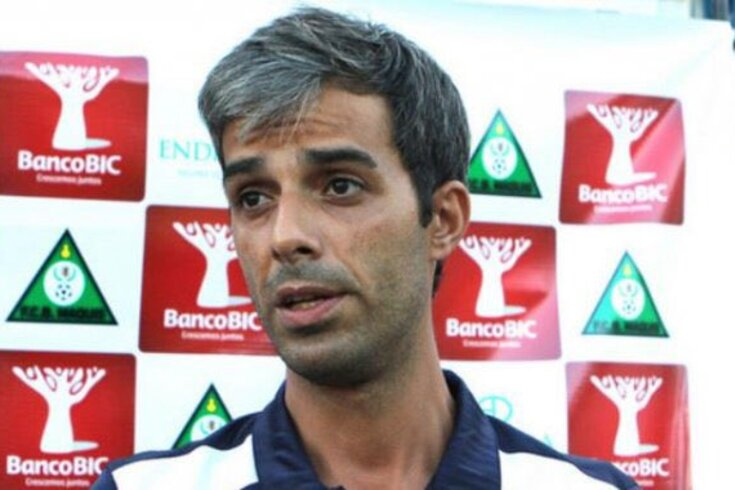 Ivo Campos abandona o comando técnico do Interclube