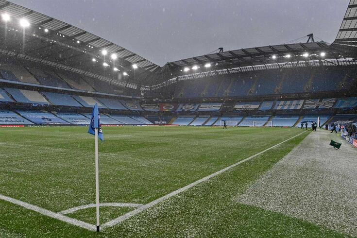 DIRETO | Manchester City-PSG