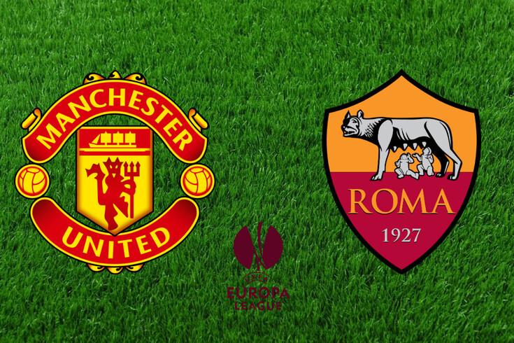 DIRETO | Manchester United-Roma