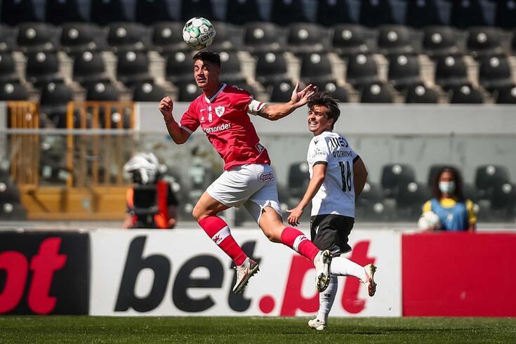 Fábio Cardoso vai reforçar o FC Porto