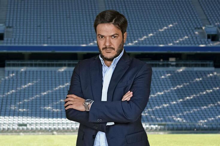 Ex- adjunto de Sá Pinto vai treinar clube da Liga 3