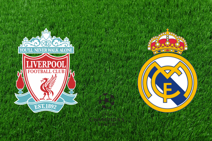 DIRETO | Liverpool-Real Madrid