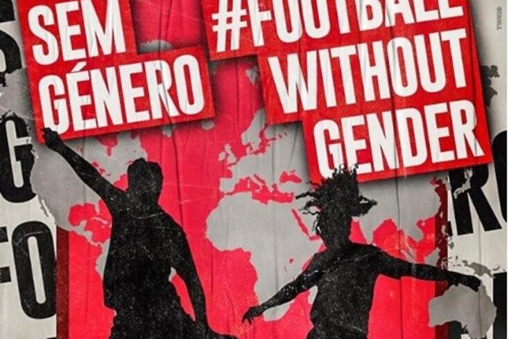Bloco de Esquerda reuniu com o movimento Futebol Sem Género