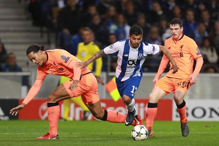 Corona é o jogador mais valioso do FC Porto
