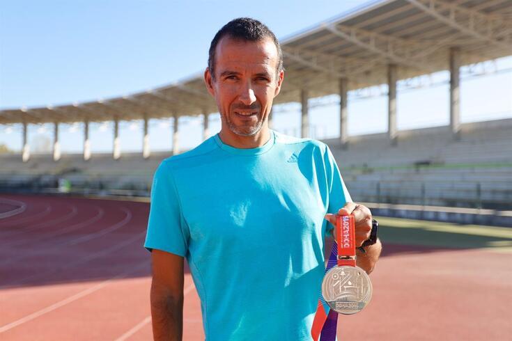 João Vieira é atleta do Sporting