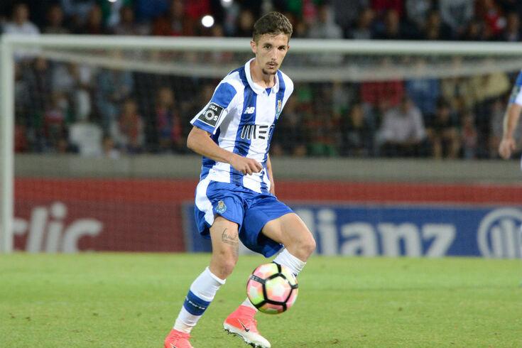 FC Porto empresta Fernando Fonseca à Juventus