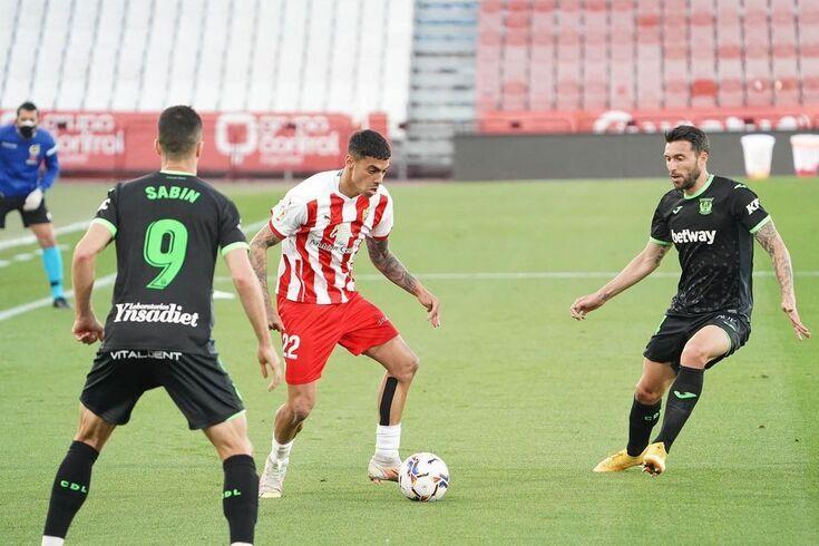 Samuel Costa vendido pelo Braga ao Almería