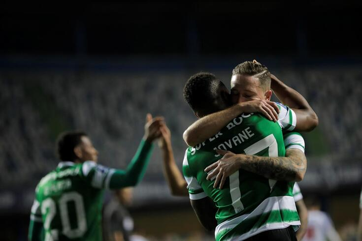 Leiria confirmou tendência dos jogos FC Porto-Sporting em campo neutro
