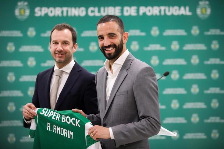 Sporting tem 12,3 milhões por liquidar ao Braga