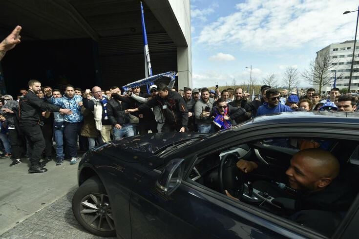 """GNR explica multas e garante: """"Não foi ninguém de Lisboa para o Porto"""""""