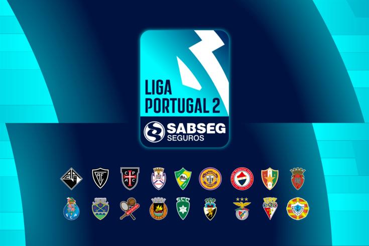 II SABSEG: resultados e marcadores da quinta jornada